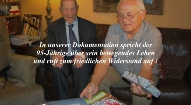 Bericht aus Paris über Interview und Dreharbeiten mit Stéphane Hessel Ralf Müller: Interessante Analogien zwischen BER und Berliner Unwillen von 1448