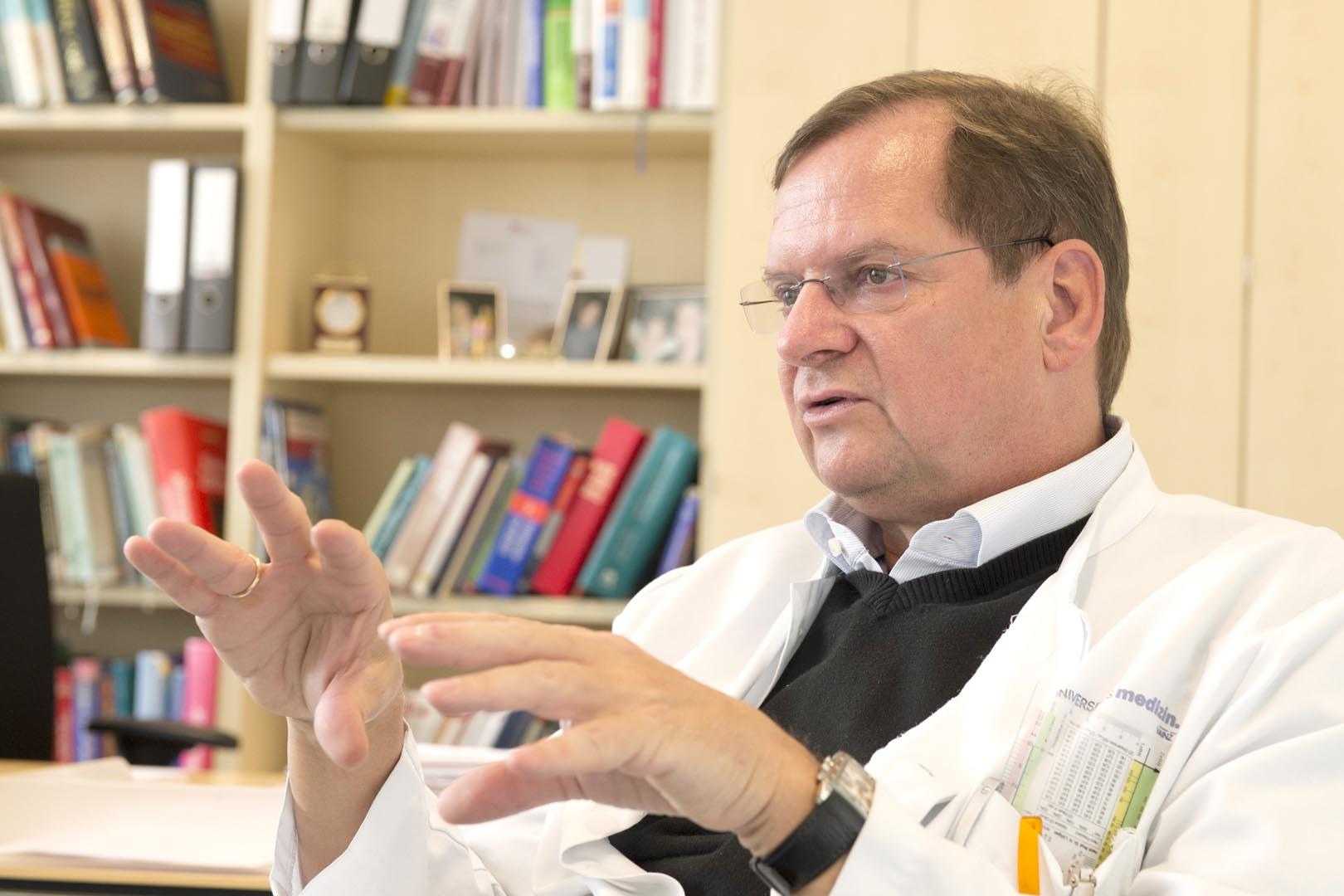 Professor Thomas Münzel hat als Leiter der Uniklinik Mainz eine Studie zu den Wirkungen des Fluglärms erarbeitet. Erkenntnisse und Forderungen: Wenige Nächte Fluglärm haben schon messbare Folgen Stresshormonspiegel steigen Schlafqualität […]