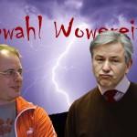 Felix Herzog vs. Klaus Wowereit