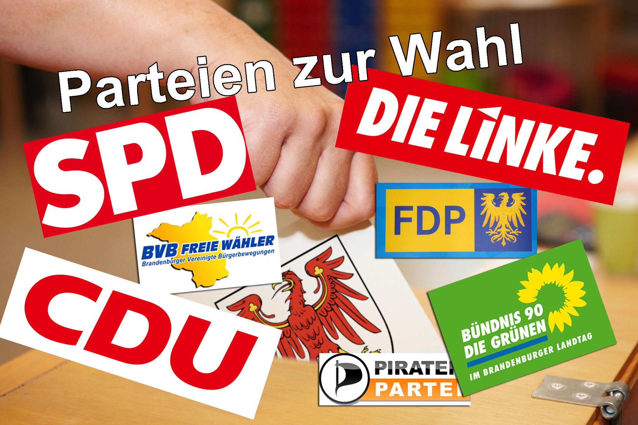 Die Schlagzeilen: SPD: Volkstümlich durch Strohballen? Die Linke: Probleme nur geerbt? CDU: Stellt sie den neuen Ministerpräsidenten? In unserer Sendung zur Landtagswahl in Brandenburg haben wir die Spitzenkandidaten von SPD, […]