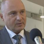 StS. Rainer Bomba im Interview