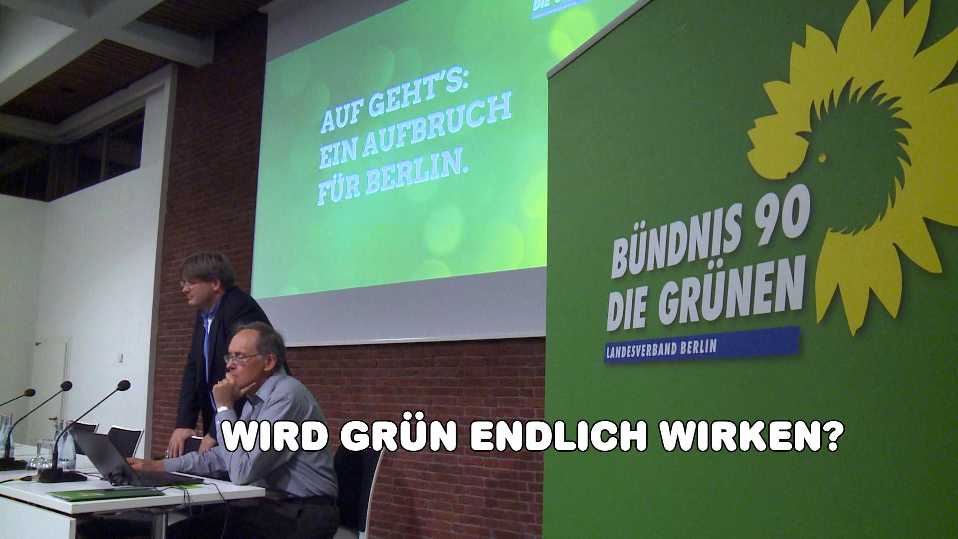 100 % der Delegierten von Bündnis 90/Grüne stimmten für den Eintritt in Koalitionsverhandlungen mit SPD und Linken. Wird nun auch in Berlin das Nachtflugverbot von 22 bis 6 Uhr durchgesetzt? […]