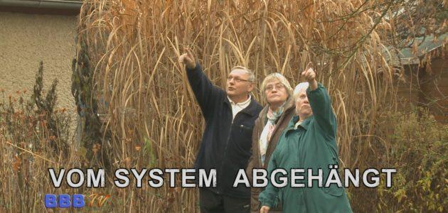 Im System angekommen