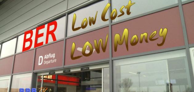 BER Low Cost Low Money
