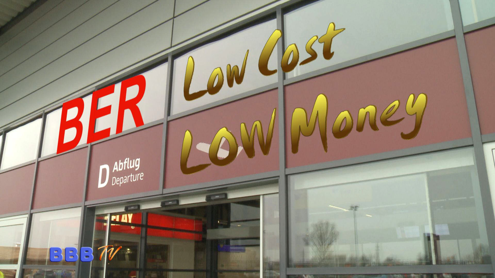 BER Low Cost Low Money