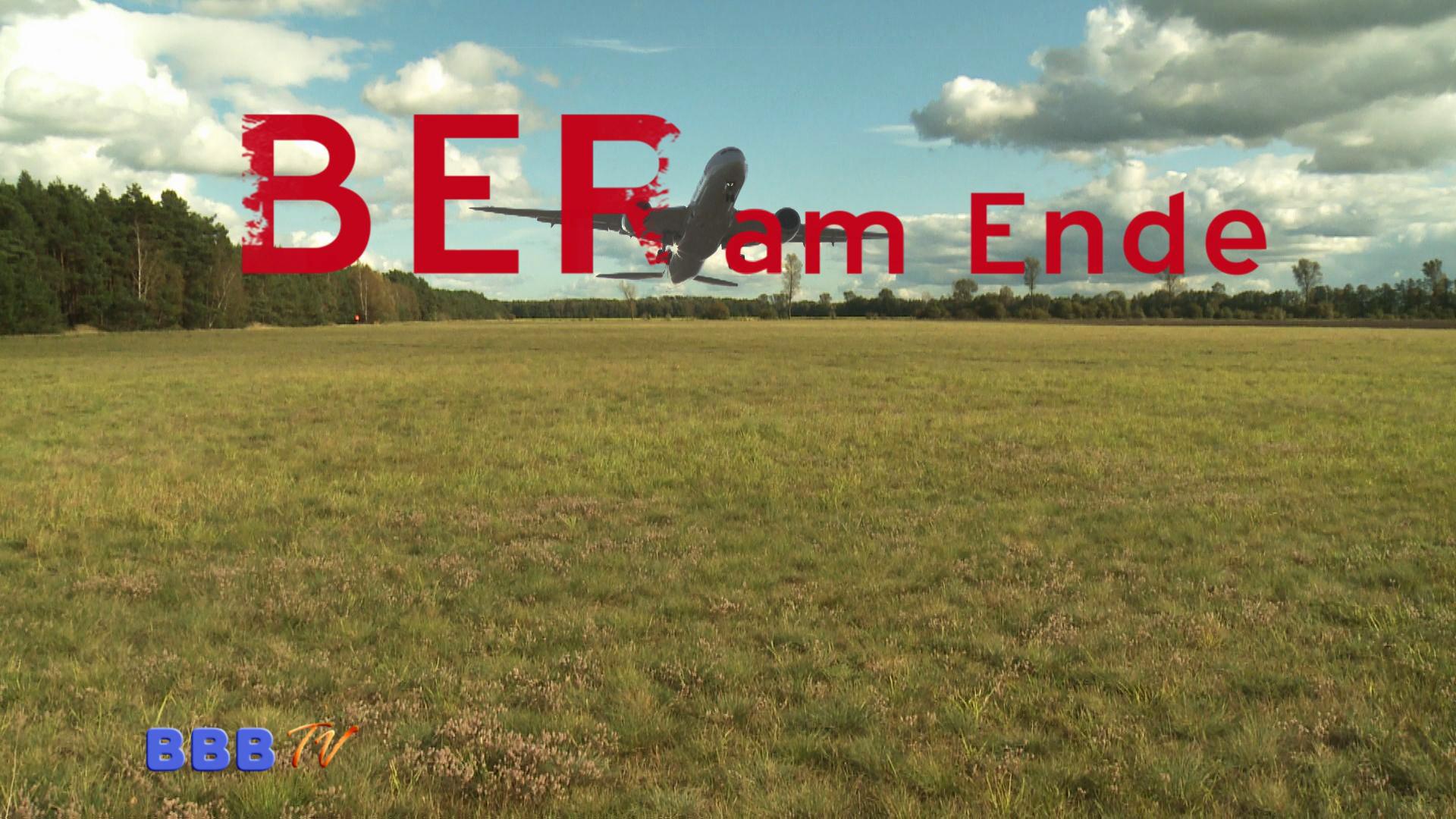 neuer Großflughafen im Süden geplant Gisbert Dreyer, Stadtplaner – Projektentwickler stellt Projekt vor Großflughafen privat finanziert BER wird niemals funktionieren ab sofort auch mit Untertiteln