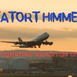 Tatort Himmel