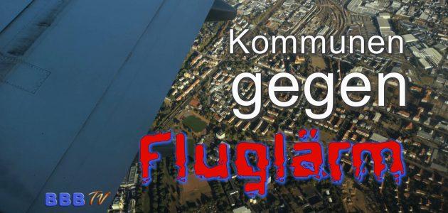 Kommunen gegen Fluglärm