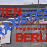 Fluglärmschutz im Praxistest BBBtv 29.05.2019